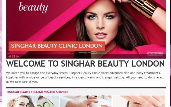 singhar-beauty