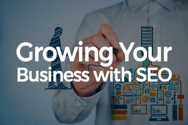 Growing business with SEO