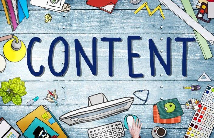 Improve Content