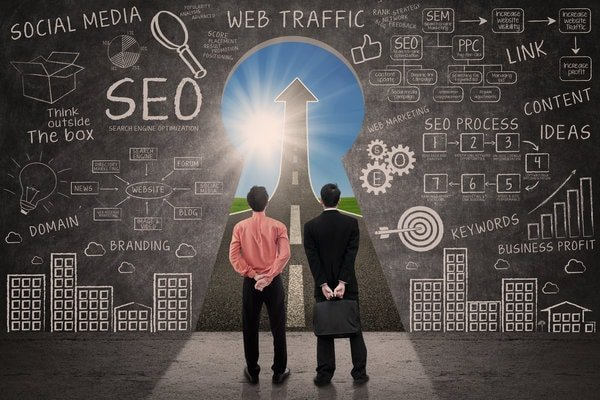 10 Ways To Boost Your SEO