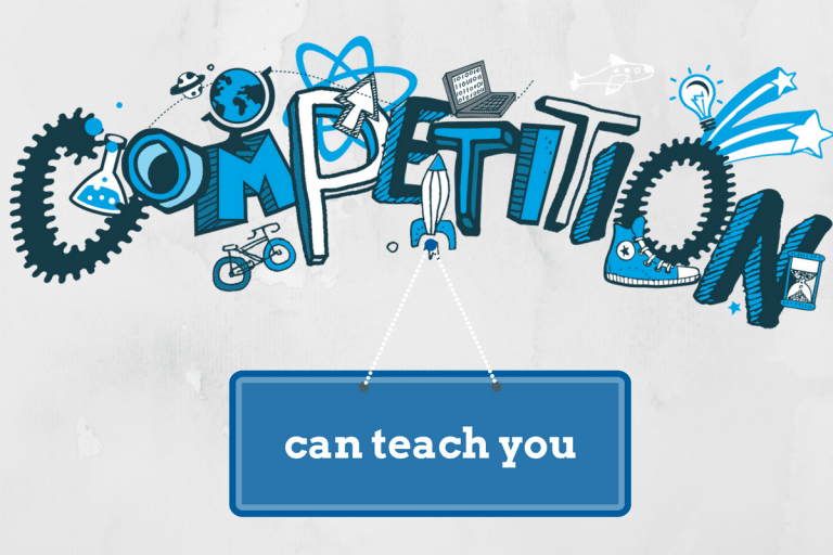 competitors can teach you about PPC