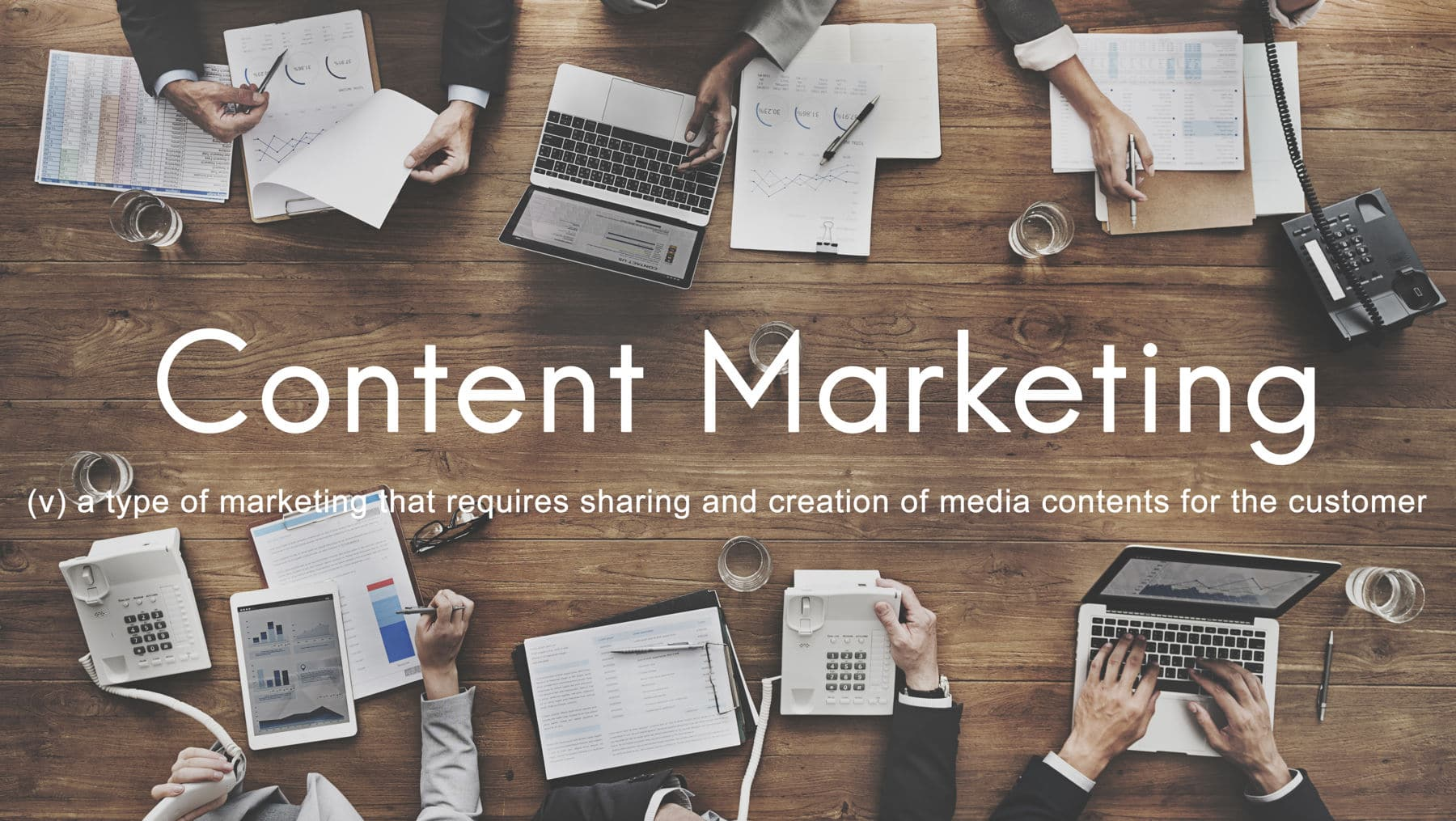 Content Marketing Amateurs Vs Professionals