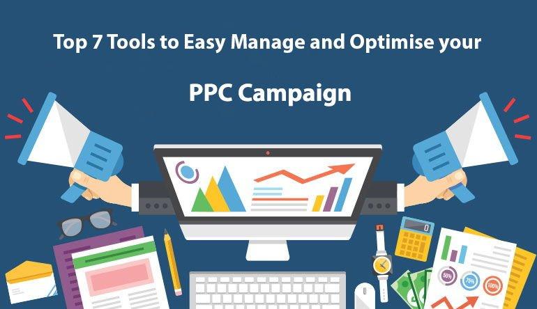 Top PPC tools