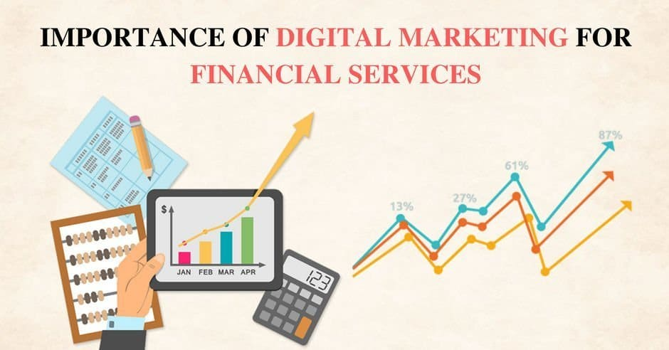 Marketing For Financial Services