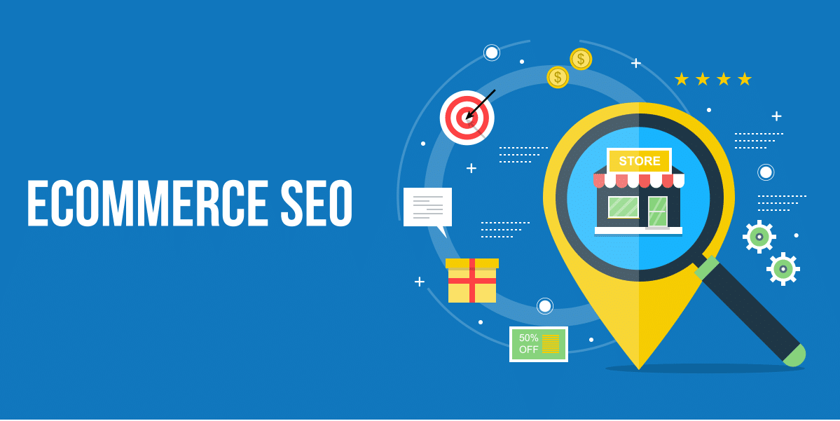 e-commerce SEO 2019