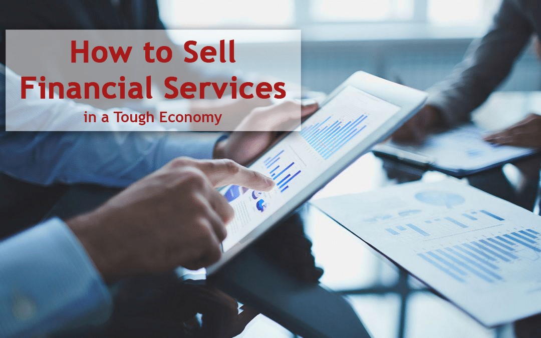 sell financial services