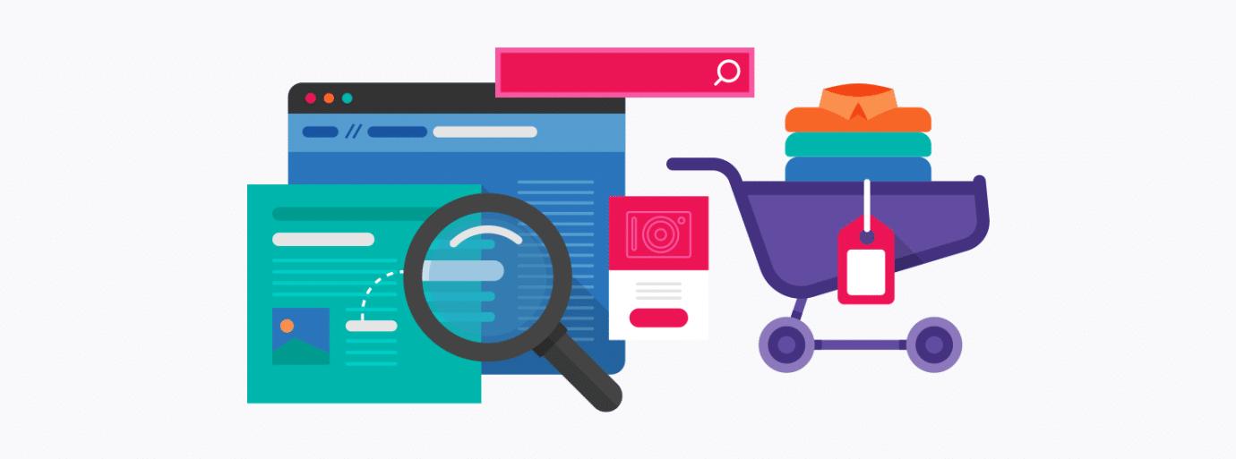 e-commerce SEO optimise