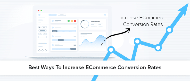 E-commerce conversion rates