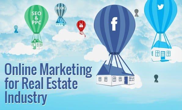 Real Estate Digital Marketing Services 1
