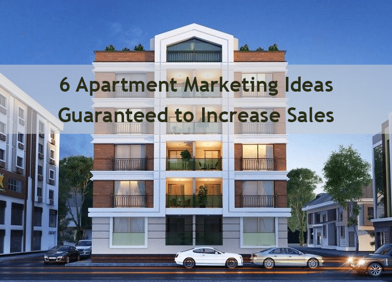 apartment marketing ideas