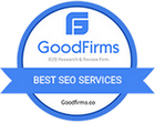 GoodFirms SEO Agency