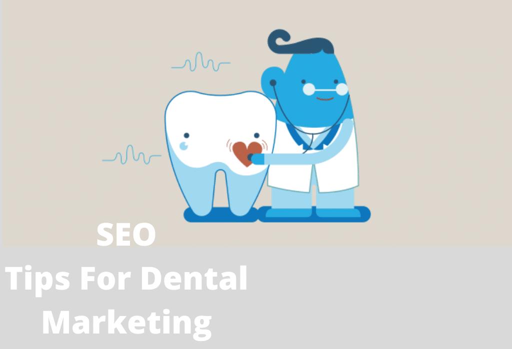 Dental Marketing in London